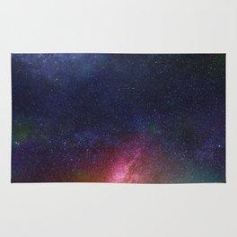 Galaxy XII Rug