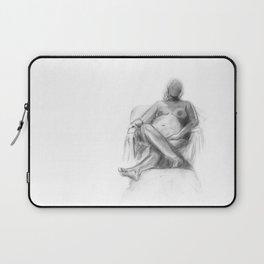 Woman Laptop Sleeve