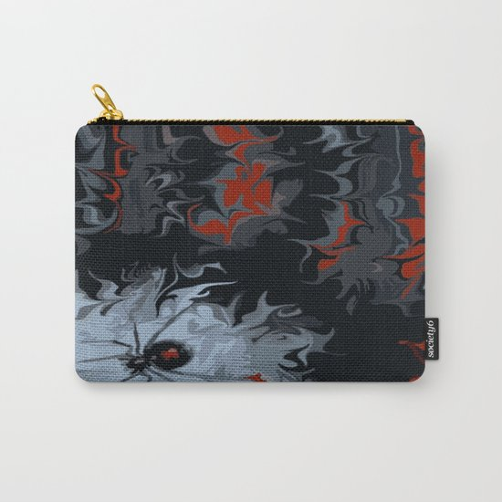 widow Carry-All Pouch