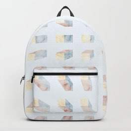 Depth perception - marble in Backpack