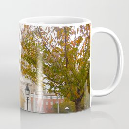 Fall in Washington Square Park, NYC 2 Coffee Mug