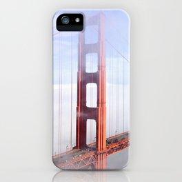 Heavenly Gates iPhone Case