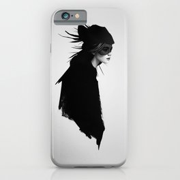 The Drift iPhone Case