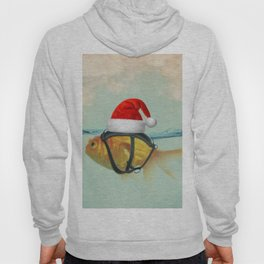 A Brilliant Disguise Christmas Hoody