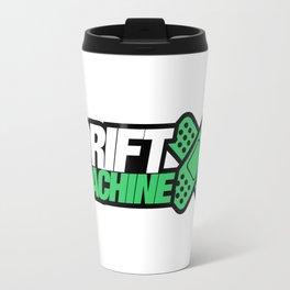 Drift Machine v5 HQvector Travel Mug