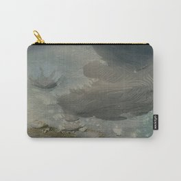 OCTOVER / Album Art Carry-All Pouch