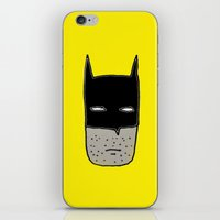 gotham iPhone & iPod Skins featuring Gotham by short stories gallery