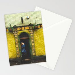 Peveril of the Peak Wide Stationery Cards