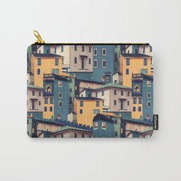 Night Castles (Pattern) Carry-All Pouch