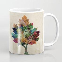 Fall is Back! Coffee Mug