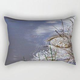 Presence 2 Rectangular Pillow