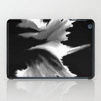 big bang iPad Cases featuring Big Bang by Robert Morris