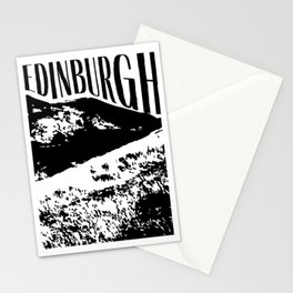 EDINBURGH Stationery Cards