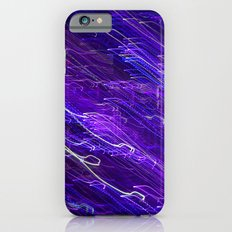 Hues: Purple iPhone 6s Slim Case