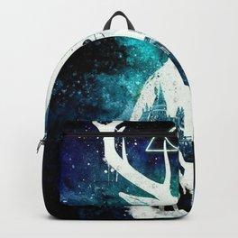 The potter reindeer Backpack
