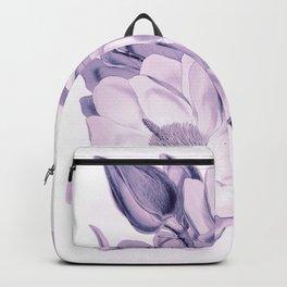 Magnolia Purple Dream Backpack