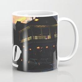 Go // #TravelSeries Coffee Mug