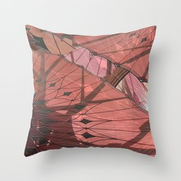 Untitled.60 || MedinaSeries ||  Throw Pillow