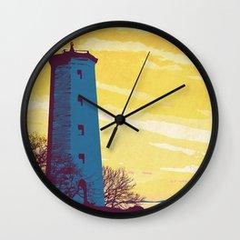 Presqu'ile Provincial Park Wall Clock