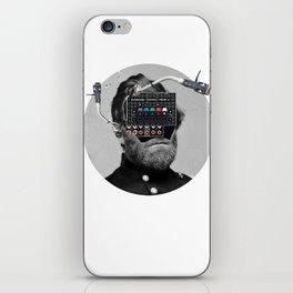 Marshall · Crop Circle iPhone Skin