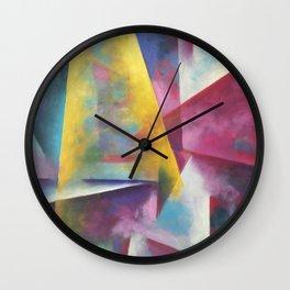 """#108 """"Remember"""" Wall Clock"""