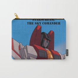 Starscream the Sky Commander Carry-All Pouch