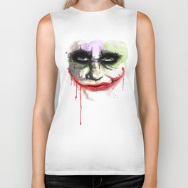 Drip Series: The Joker Biker Tank