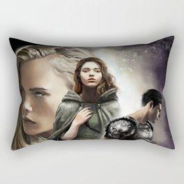 Chronicles Rectangular Pillow