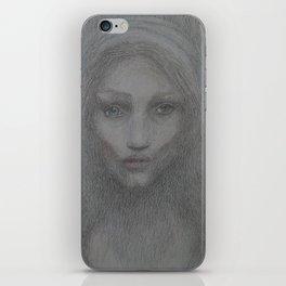 Wraith iPhone Skin