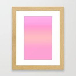 PINKLICITY Framed Art Print