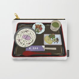 Nara Japanese Lunch Platter Carry-All Pouch