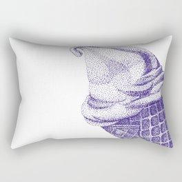 I C E - C R E A M  Rectangular Pillow