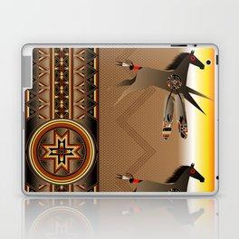 War Horse Laptop & iPad Skin