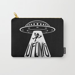 UFOMG Carry-All Pouch