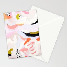 Dotty Stationery Cards