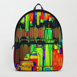 New York Feeling Backpack