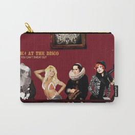 PANIC THE DISCO AT THE FIRST Carry-All Pouch