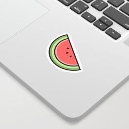 Watermelon Pattern Sticker