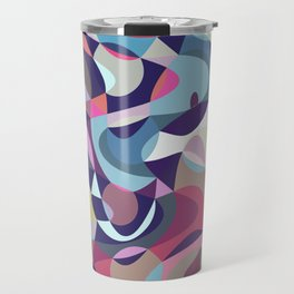 Dark Garden Tumble Travel Mug