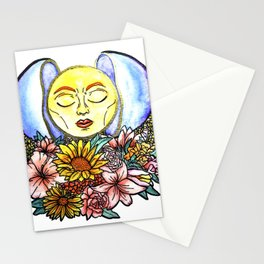 Healed With Love Stationery Cards