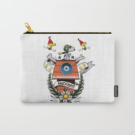 snoopy dream Carry-All Pouch