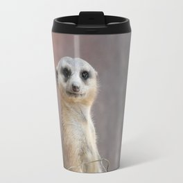 I Call Him Uncle Bob And He Was Ready For His Closeup Travel Mug