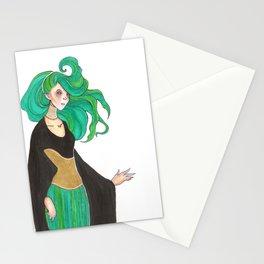 inktober #10 Stationery Cards