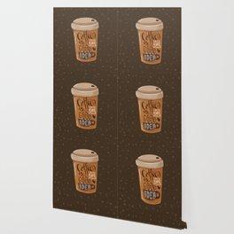 Coffee is Always Good Idea Wallpaper