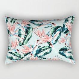 Pattern botanical Rectangular Pillow