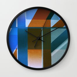 Community USA Wall Clock