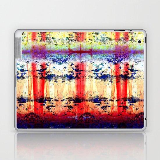 Untitled ii Laptop & iPad Skin