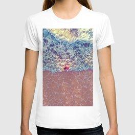 Summer Dancing Memories T-shirt