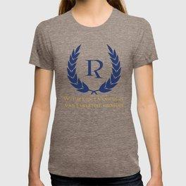 Wit Beyond Measure T-shirt