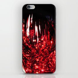 Tinsel Naiad iPhone Skin